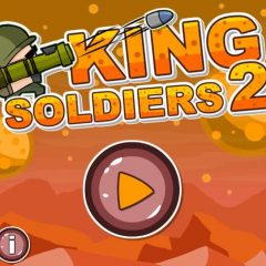 King Soldiers 2 – PLAY FREE