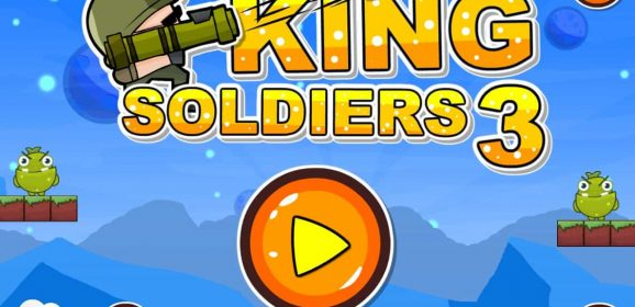 King Soldiers 3 – PLAY FREE