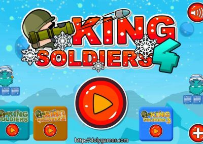 King Soldiers 4 - PLAY FREE-min