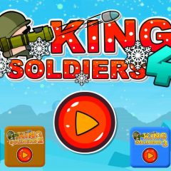 King Soldiers 4 – PLAY FREE