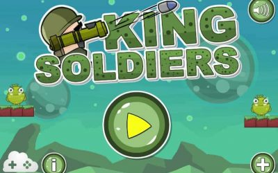 King Soldiers – PLAY FREE