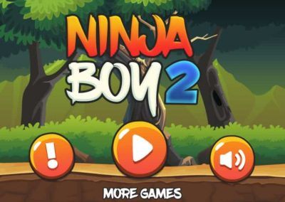 Ninja Boy 2 - PLAY FREE-min