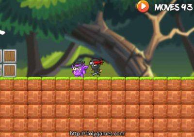Ninja Boy 2 - PLAY FREE2-min