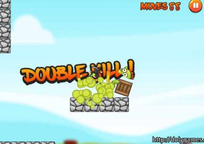 Ninja Boy - PLAY FREE2