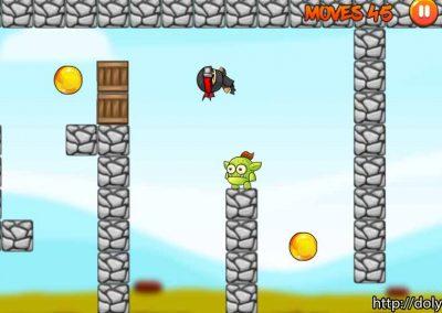 Ninja Boy - PLAY FREE3