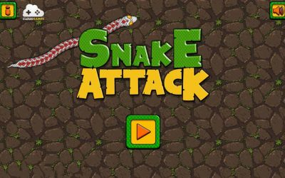 Snake Attack – PLAY FREE