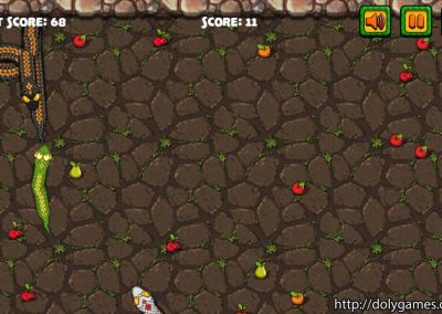 Snake Attack - PLAY FREE3