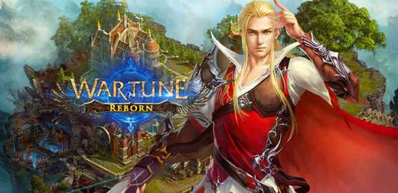 Wartune Reborn is being officially released on 20th July