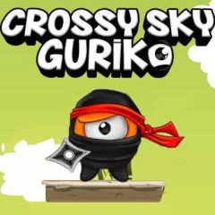 Crossy Sky Guriko – PLAY FREE