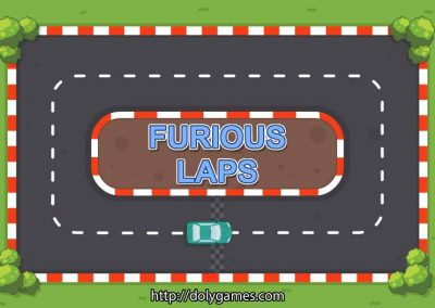 Furious Laps - PLAY FREE01