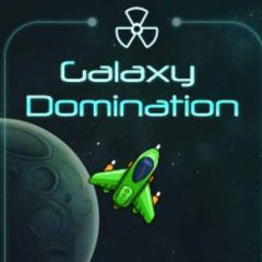 Galaxy Domination – PLAY FREE