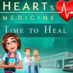 Heart's Medicine – PLAY FREE