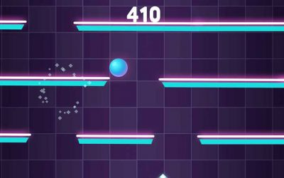 Falling Through – PLAY FREE