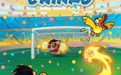 Foot Chinko – PLAY FREE